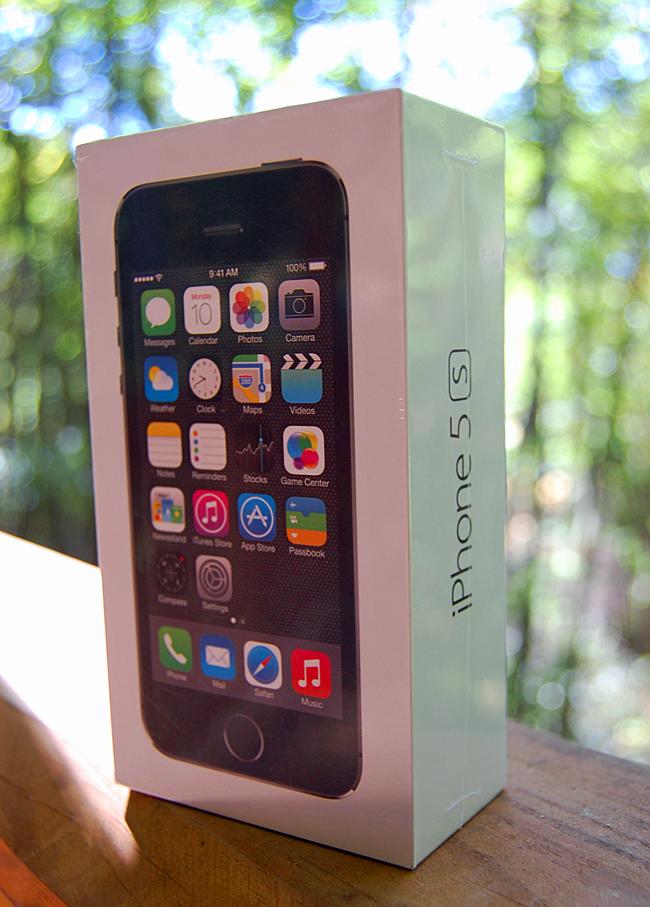 iPhone %S