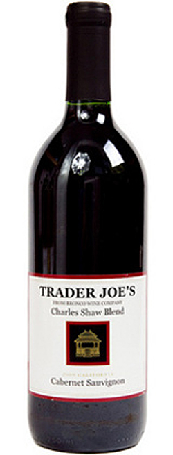 Trader Joe's Cab