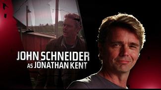 John Schneider as Jonathan Kent