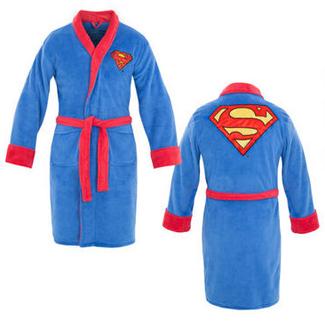 Superman Robe