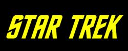 Original Star Trek logo