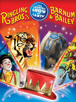 Ringling Brothers Barnum & Bailey Circus