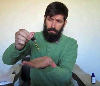 How to use Beard Oil