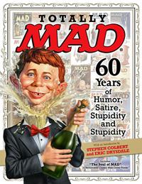 60 Years of Mad Magazine
