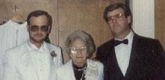 Mark, Nana, & Jeff