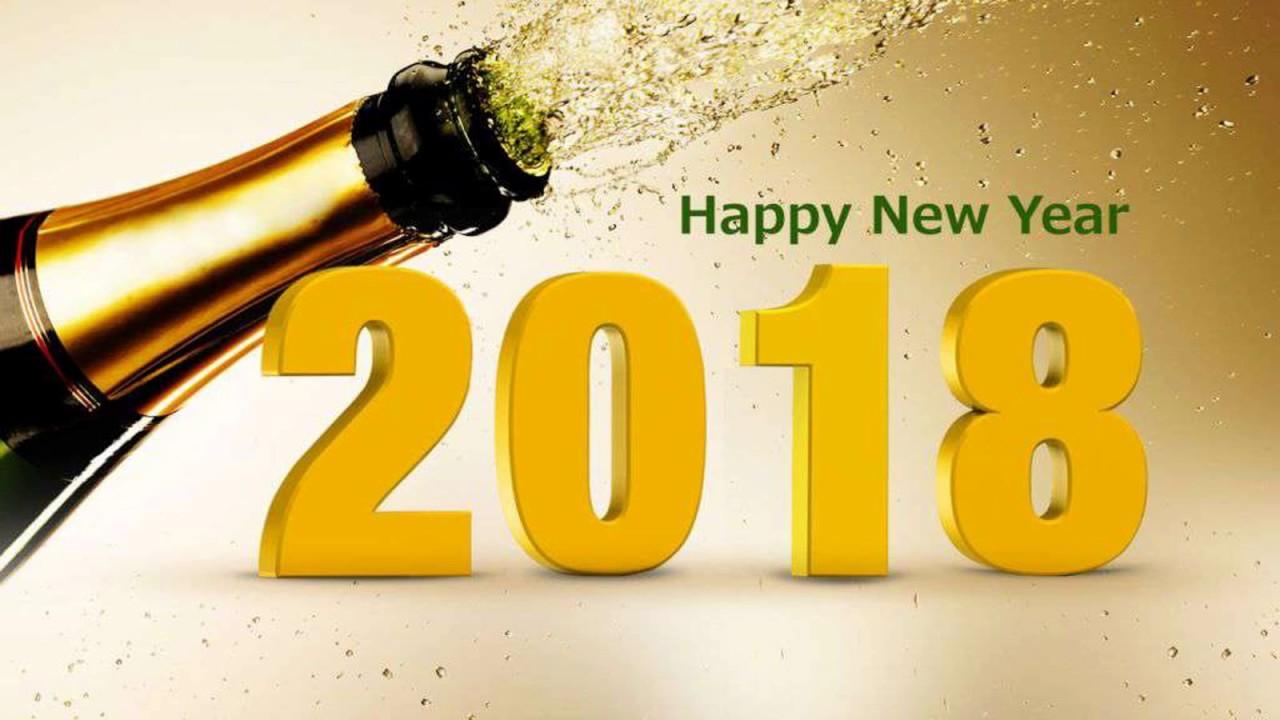 Kết quả hình ảnh cho happy new year 2018