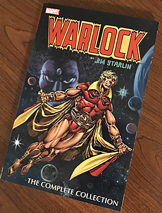 Warlock - The Complete Collection