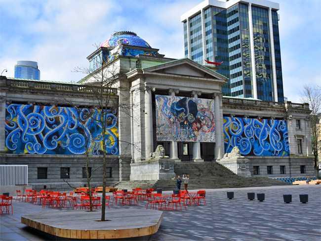 Vancouver Museum of Art