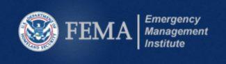 FEMA Emergency Management Institute logo